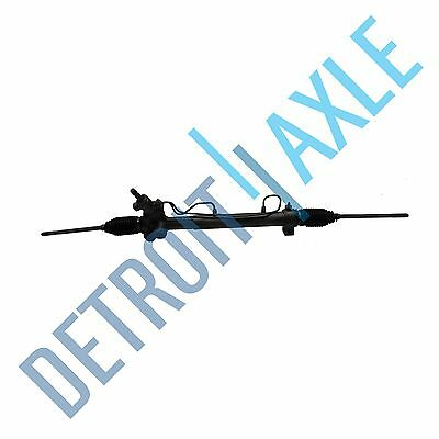 Steering System Power Steering Rack and Pinion Assembly OE ...