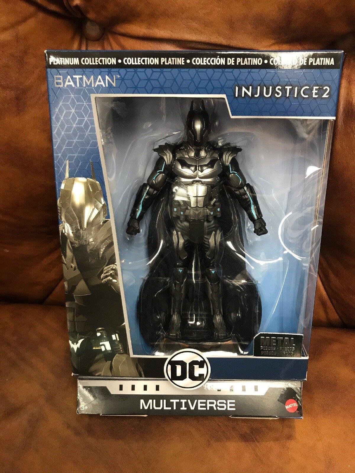 Dc multiversum 2017 exklusive batman.
