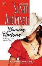 Andersen, Susan .. Coming Undone (Marine, Book 4)