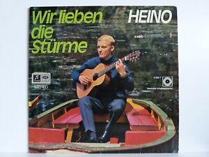 Heino-Vinyl-LP-Wir-lieben-die-Stuerme