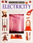 Electricity by Steve Parker (Hardback, 1992)