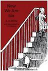 Now We are Six. 90th Anniversary Edition von Alan Alexander Milne (2016, Gebundene Ausgabe)