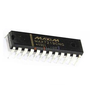 2PCS-IC-MAXIM-MAX7219CNG-Max7219-IC-DRIVER-LED-DISPLAY-8DGT-24-DIP