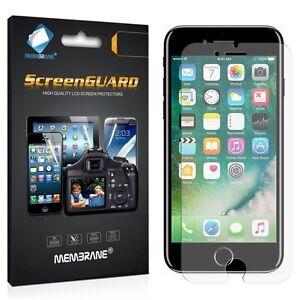 3-x-Mat-Membrane-Protections-D-039-ecran-Pour-Apple-iPhone-8-Cover-Guard