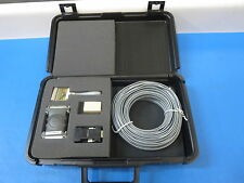 Lucent Ite 7775 Wire Tester Kit With Case