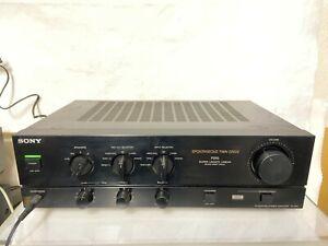 Sony-TA-F210-Integrated-Stereo-Amplifier-Verstaerker