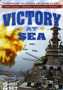 Victory at Sea - Victory at Sea [New DVD] Tin Case