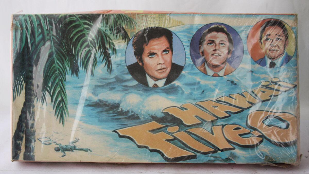 Ultra Rare Vintage años 60 Hawaii Five o juego de de de mesa griego Grecia Nuevo Sellado   El nuevo outlet de marcas online.
