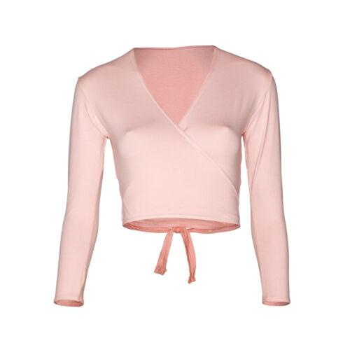 RAD Examination Wear Starlite Regulation Eleanor Ballet Wrap