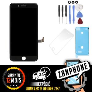 VITRE-TACTILE-ECRAN-LCD-RETINA-POUR-IPHONE-7-PLUS-NOIR-JOINT-D-039-ETANCHEITE