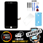 miniature 1 - VITRE-TACTILE-ECRAN-LCD-RETINA-POUR-IPHONE-7-PLUS-NOIR-JOINT-D-039-ETANCHEITE