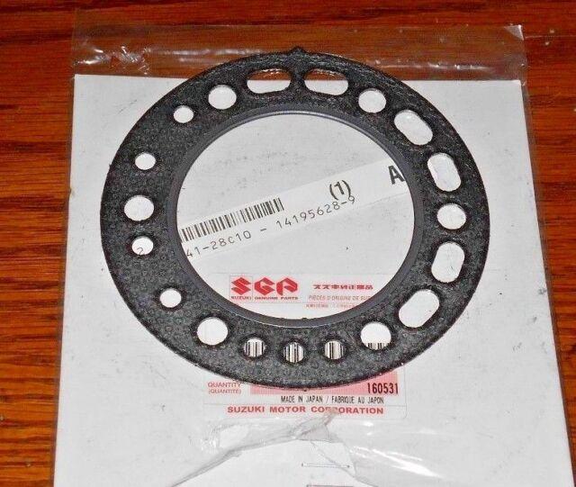 """SUZUKI RM250 89-92 RM 250 ENGINE CYLINDER HEAD GASKET .039/"""" THICK 11141-28C10"""