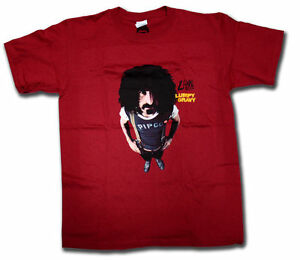 Frank-Zappa-T-Shirt-Lumpy-Gravy-100-Official-Import-Clearance-1-in-small