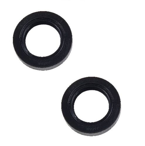 For Set of 2 Rear Wheel Seal Stone 43232 P4500 for Nissan Pickup 720