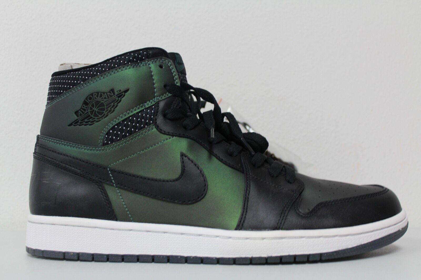 Nike Mens Air Jordan 1 Retro High x Nike SB Craig Stecyk 653532-001 Size 11.5