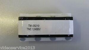 Trasformatore TV LCD SAMSUNG  SMT CCLF - TM09210  NUOVO SPEDIZIONE DALL'ITALIA