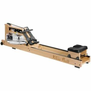 Adjustable-Fitness-Water-Rowing-Machine-Rower-Resistance-Home-Exercise-LCD