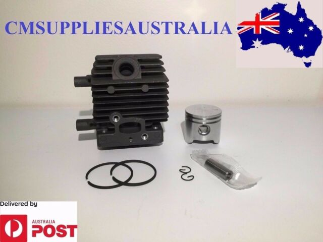 EXHAUST MUFFLER GASKET FITS STIHL FS75 FS80 FS80R FS85 STRIMMER BRUSHCUTTER NEW