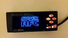 JDM APEXI SAFC S-AFC Super Air Flow Converter a'pexi ii 2 convertor controller