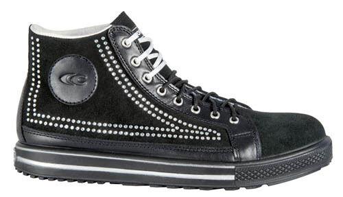 COFRA da donna Punto s1 P SRC scarpe di sicurezza con tappi in alluminio Toe