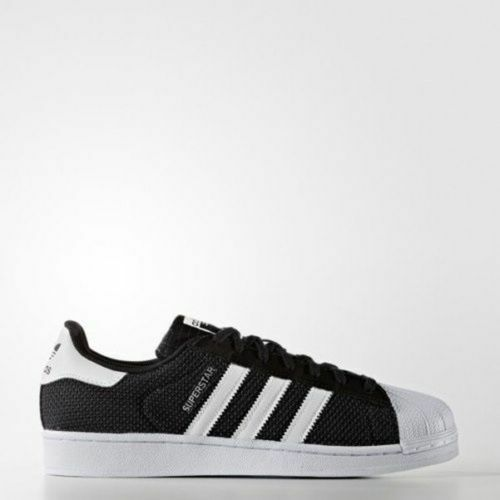 [Adidas] S75963 Running Superstar Originals Running S75963  Chaussures  Sneakers femmes hommes noir 0f89cc