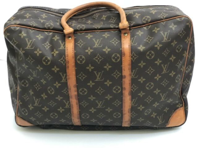 Louis Vuitton Monogram Canvas Sirius 45 For Sale Online Ebay