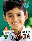 My Life in India by Alex Woolf (Hardback, 2015)