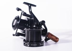 New-Sonik-Tournos-8000-XD-Big-Pit-Reel-Quick-Drag-Spare-Spool-2019-Carp-Fishing