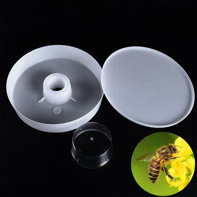 Beekeeper Beekeeping 4 Pint 2L Rapid Bee Hive Feeder Keeping Equipment Tool #US
