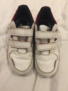 Adidas Kids Trainers Size Uk 13 K / FR