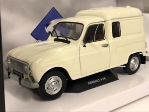 1975-Renault-4-JF4-Blanc-Creme-1-18-Echelle-Solido-1802201