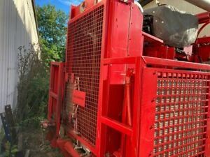 2012 CAT C-13 Power Unit Diesel Engine, 520HP. All Complete and Run Tested
