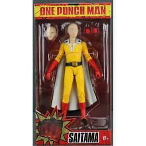 One-Punch-Man-Saitama-7-034-Action-Figure-MCF10281
