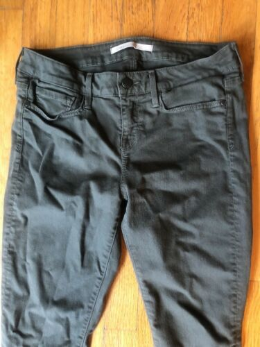 Sz Stretch Made 220 Vince Color Skinny In 29 'Ny Oliven' Usa HzA0Uq