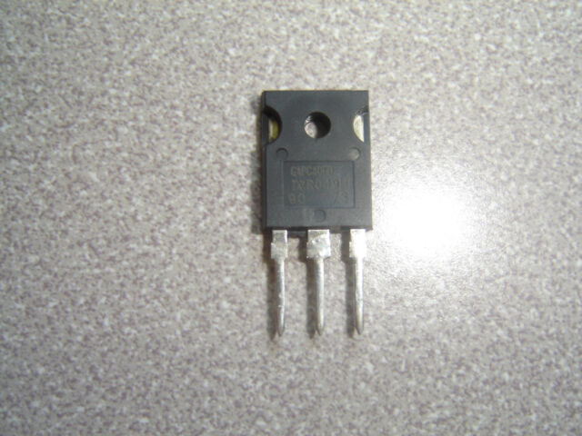 IRG4BC40S IGBT 600V 60A 160W TO220