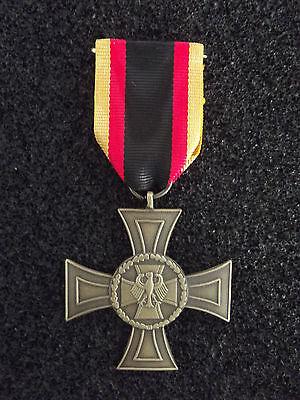 A14-302 Bundeswehr Ehrenkreuz Gold Miniaturordenspange
