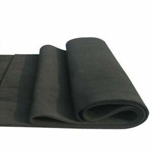 2mm PAN Based Graphite Carbon Fiber Cloth Fabric Mat Foil Felt | eBay