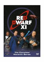 Red Dwarf: Series Xi Free Shipping