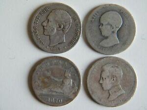 Lote-4-monedas-de-2-pesetas-1889-1889-1870-y-1905-Plata