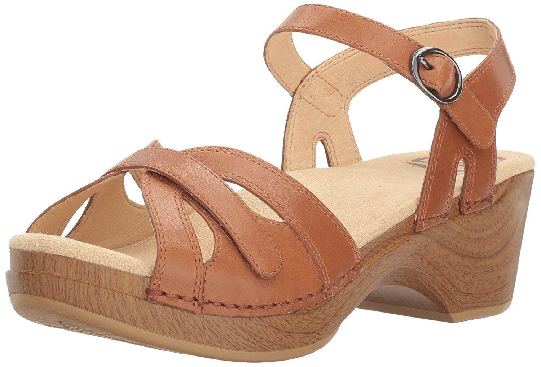 NWB MICHAEL Michael Kors Keiko Gold Metallic Slide Sandal Women's Size 9
