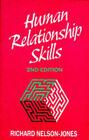 Human Relationship Skills: Training and Self-help by Richard Nelson-Jones (Paperback, 1990)