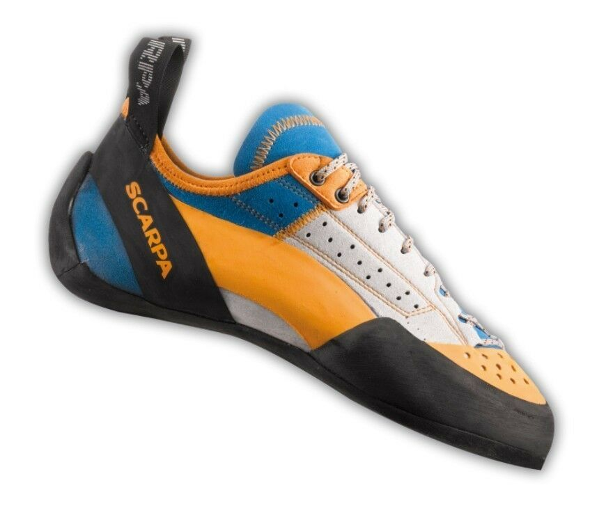 Scarpa  Techno x Climbing shoes for Alpine Climbing  general high quality