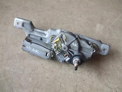 Heckscheibenwischermotor VW Golf 3 auch Variant Motor Heckmotor Heckwischer