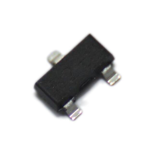 12x BSS139H6327XTSA1 Transistor N-MOSFET unipolar 250V 100mA 360mW SOT23