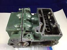 Block Cylinder Elgin Sears 1949 5hp Outboard Motor Parts Model 571.58541