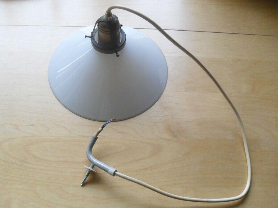 Pendel, Skomagerlampe