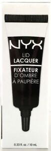 NYX-Lid-Lacquer-Fixateur-0-33-fl-oz-New-amp-Sealed-LIDL02-Black