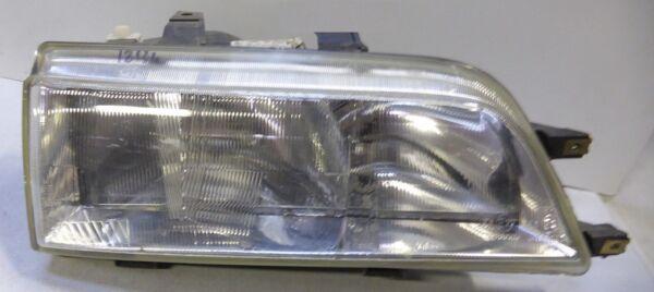 Loyaal Rover 200 400 214 Si Projecteur Optique Phare Droite Right Valeo 085303 Derecha We Nemen Klanten Als Onze Goden