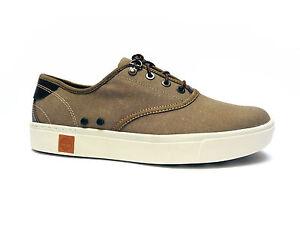 Scarpe-uomo-Timberland-shoes-scarpe-casual-da-uomo-sneakers-in-tessuto