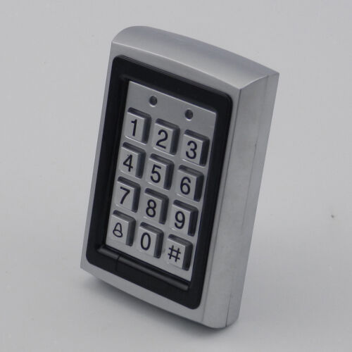 RFID Zugangssystem Codeschloss Türöffner
